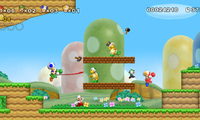 Mario Online v2.1 Image