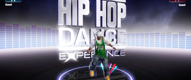 The Hip Hop Dance Experience - Feature
