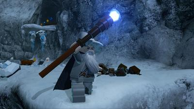 LEGO The Lord of the Rings Screenshot - 1112698