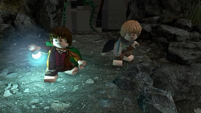 LEGO The Lord of the Rings Screenshot - 1112699