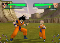 Dragon Ball Z Budokai HD Collection Image