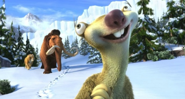Ice Age Image