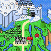 Super Mario World Screenshot - NESteros