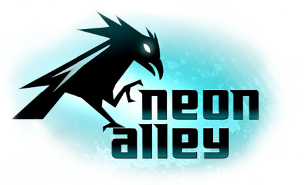 Screenshot - Neon Alley