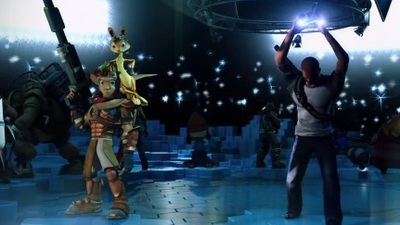 PlayStation All-Stars Battle Royale Screenshot - 1112918