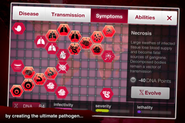 Plague Inc. Screenshot - Plague Inc.