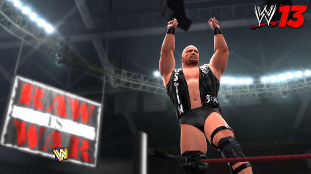 WWE '13 Screenshot - 1112948