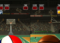 Pro Basketball Shooter Image