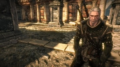 The Witcher 2: Assassins of Kings Screenshot - The Witcher 2