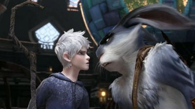 Rise of the Guardians Screenshot - Rise of the Guardians Movie