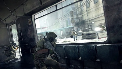 Tom Clancy's Ghost Recon: Future Soldier Screenshot - 1113090