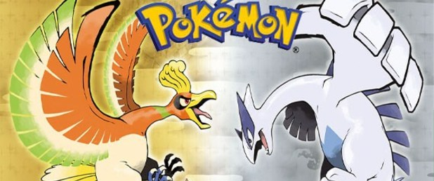Pokemon Heart Gold / Soul Silver - Feature