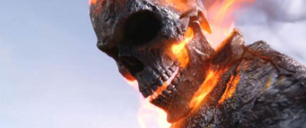 Ghost Rider: Spirit of Vengeance (2012) - Feature