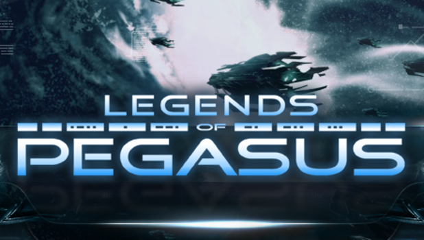 Legends of Pegasus Image