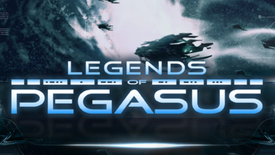 Legends of Pegasus Screenshot - 1113245