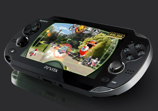 Screenshot - PS VIta