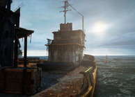 Uncharted 3 Patch 1.13