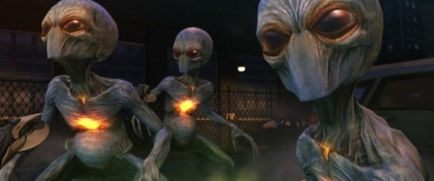 XCOM: Enemy Unknown - Feature