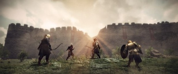 Game of Thrones MMORPG - Feature