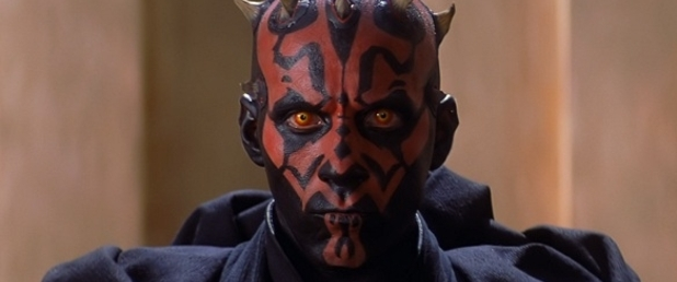 Star Wars Episode I: The Phantom Menace - Feature