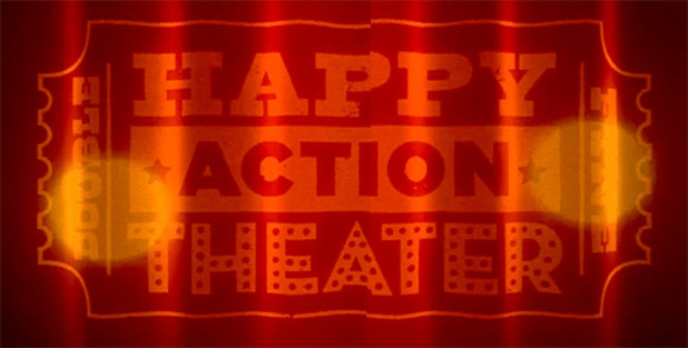Double Fine Happy Action Theater - Feature