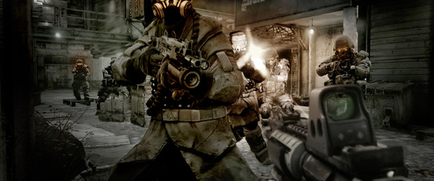 Killzone (PS3) - Feature