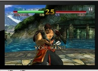 Soul Calibur (iOS) Image