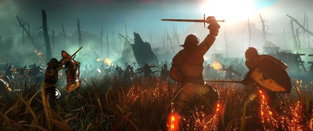 The Witcher 2: Assassins of Kings (Xbox 360) - Feature