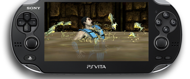 Mortal Kombat (Vita)