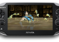 Mortal Kombat (Vita) Image