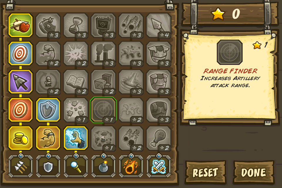 kingdom rush iPhone