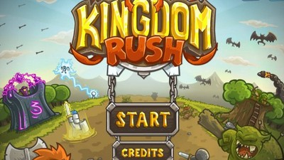 Kingdom Rush Screenshot - kingdom rush