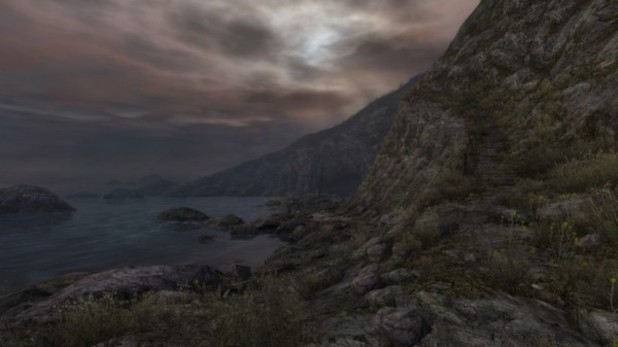 Dear Esther Screenshot - Dear Esther