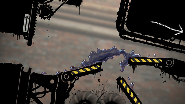 Puddle Screenshot - Puddle Vita