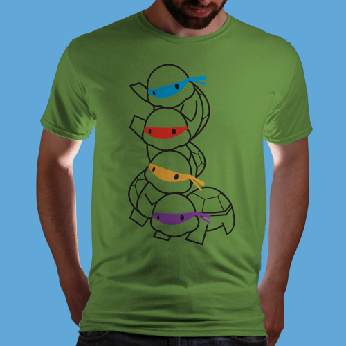 qwertee.com infant mutant ninja turtles