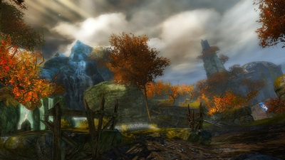 Guild Wars 2 Screenshot - 1113486