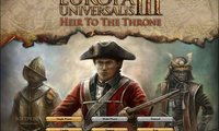 Europa Universalis III Demo Image