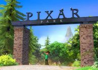Kinect Rush: A Disney Pixar Adventure Image