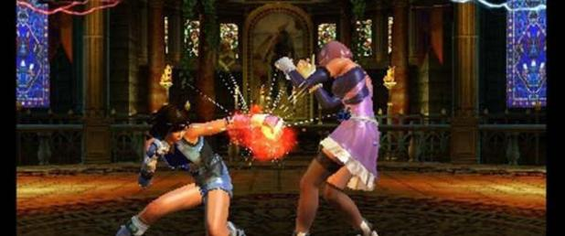 Tekken 3D: Prime Edition - Feature