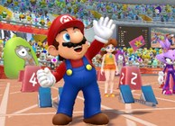 Mario &amp; Sonic at the London 2012 Olympic Games (3DS) Image