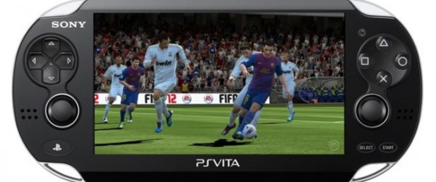 FIFA Soccer (Vita) - Feature
