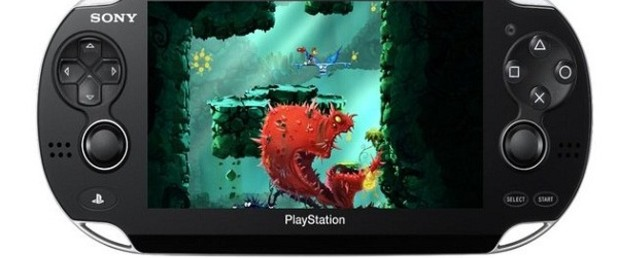 Rayman Origins (Vita) - Feature