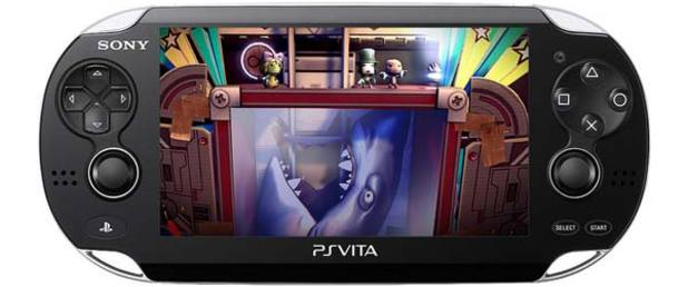 LittleBigPlanet (Vita) - Feature