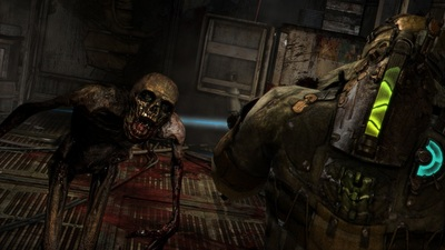 Dead Space 3 Screenshot - 1113693