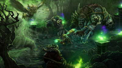 Heroes of Newerth Screenshot - Heroes of Newerth