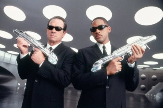 Men in Black Screenshot - 1113722