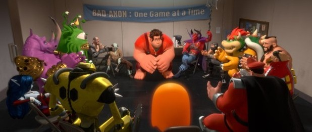 Wreck-It Ralph (2012) Image