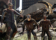 The War Z Image