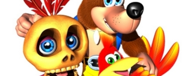 Banjo-Kazooie - Feature