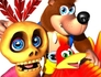 Banjo-Kazooie Image